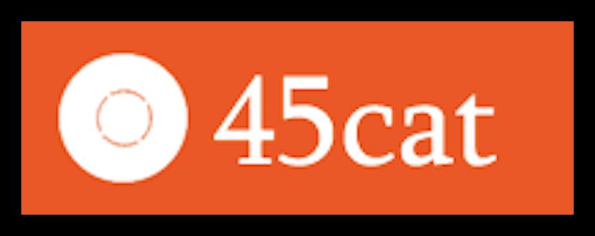 45 cat