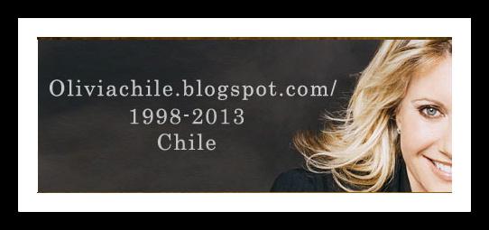 Olivia Newton-John Fanclub Chile