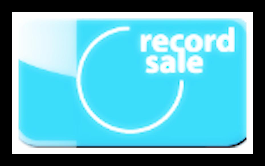 Record Sale