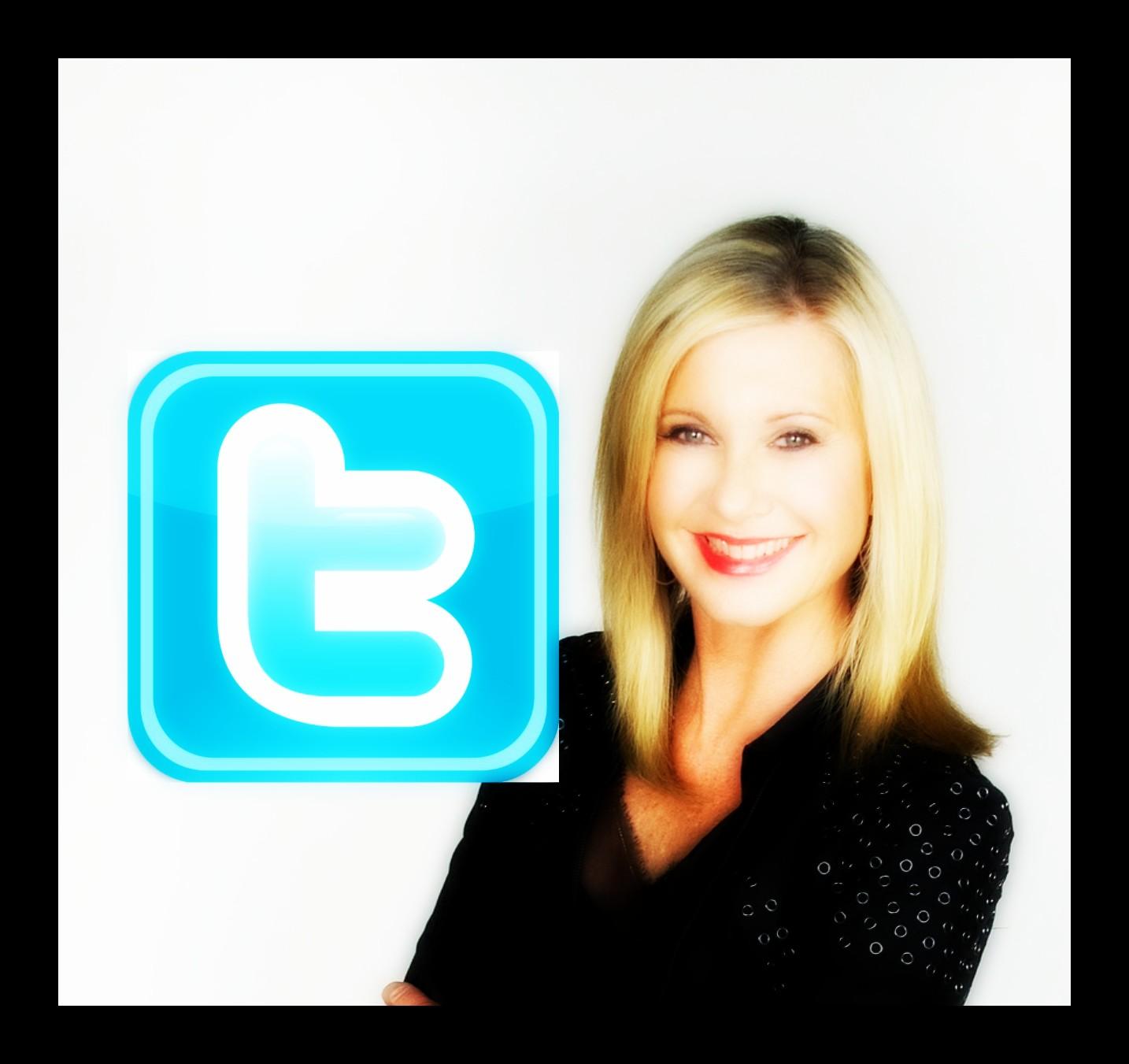 Olivia Newton-John On Twitter