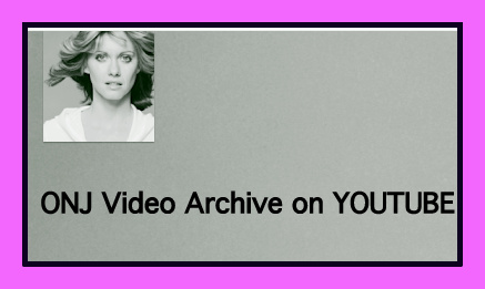 Olivia Newton-John Youtube Video Archive