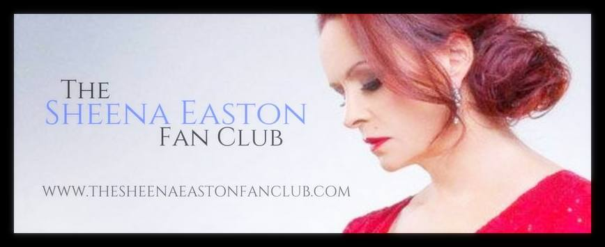 Sheena Easton Facebook Fanclub
