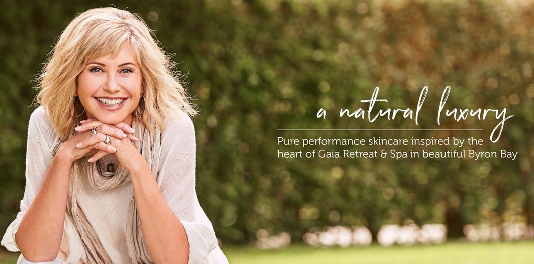 Olivia Newton-John – Retreatment Botanics
